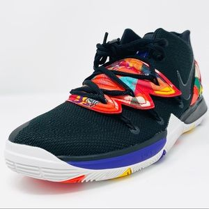 NEW Size 6.5 Y Nike Kyrie 5 CNY Chinese New Year